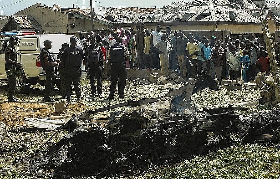Nigeria złapana w spiralę przemocy