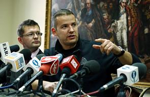 Węgrzy przyjechali na Marsz Niepodległości