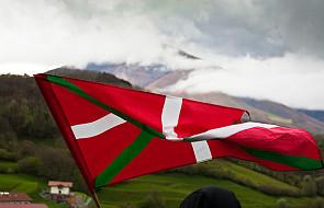 15 tys. ludzi broniło praw baskijskich więźniów