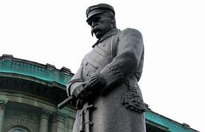 """""""Capstrzyk Niepodległości"""" pod Piłsudskim"""