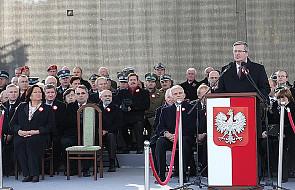 Polska jest jedna; nie powinniśmy się przeklinać