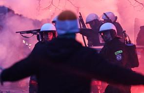 Policyjny bilans po Marszu Niepodległości