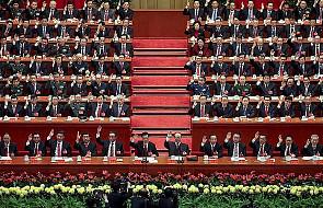 W Chinach nowe władze i nowe wyzwania