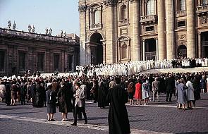 Jaki Kościół w świecie po Soborze?