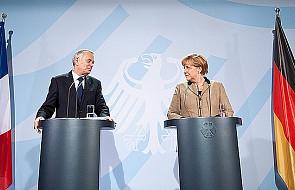 Niemcy i Francja o kompromiie ws. budżetu UE