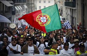 Koniec meczów w portugalskiej telewizji?