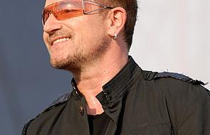 Bono rozmawiał w Watykanie o zadłużeniu