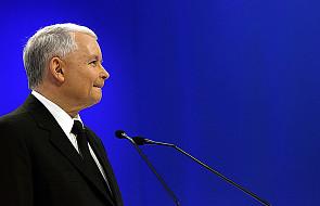 Kaczyński: polskie społeczeństwo chce zmiany