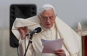 Papież o potrzebie odważnego świadectwa
