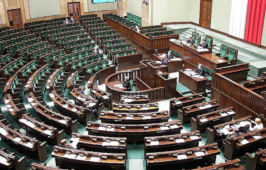 Planowano zamach na Sejm i prezydenta