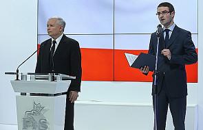 PO: Kaczyński i Ziobro przed Trybunał Stanu