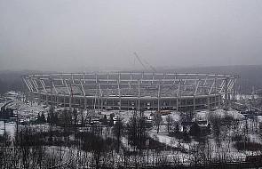 Dach Stadionu Śląskiego niebezpieczny?