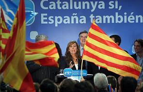 Separatyści wygrali wybory w Katalonii