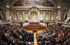 To najsurowszy budżet w historii Portugalii