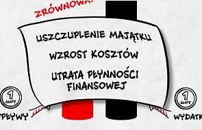 Domowy budżet musi się domykać - cz. 1