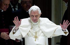 Benedykt XVI na stałe zagości na Twitterze