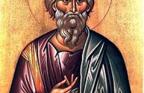 30 listopada - święto św. Andrzeja apostoła