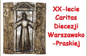 Jubileusz Caritas Diecezji Warszawsko-Praskiej