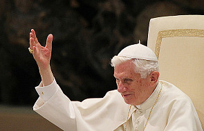 Papież pozdrowił Rodzinę Radia Maryja