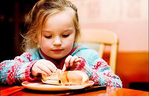 Śniadanie najważniejszym posiłkiem dziecka
