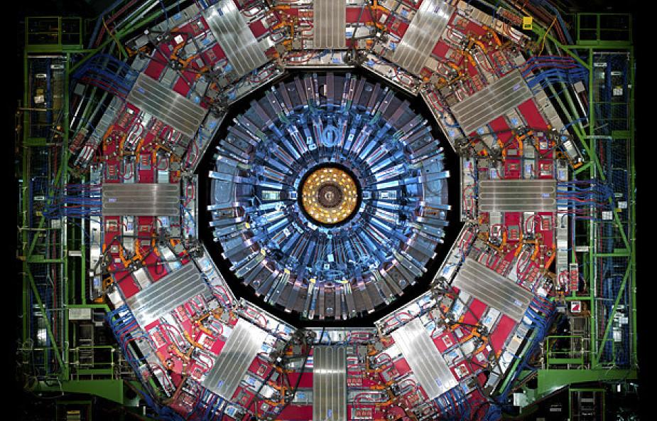 Horror fizyków z CERN narobił hałasu
