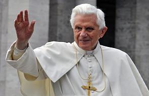 O jakie prezenty prosił mały Joseph Ratzinger?
