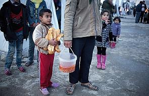 Angażujmy się w pomoc dla Syryjczyków