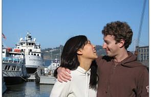 Zuckerberg dał 500 mln dol. na cele społeczne