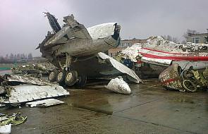 Kowal w Moskwie o zwrocie wraku Tupolewa