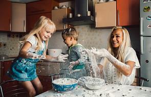 Jak okiełznać dzieci w przedświątecznym szale?
