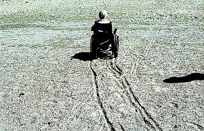 """""""Od osób niepełnosprawnych uczmy się siły"""""""