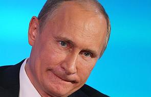 Putin dziękuje Polsce za wystawę w Auschwitz
