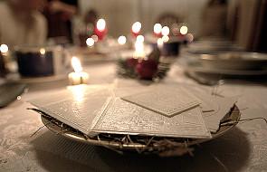 Obfita kolacja głównym punktem Wigilii?