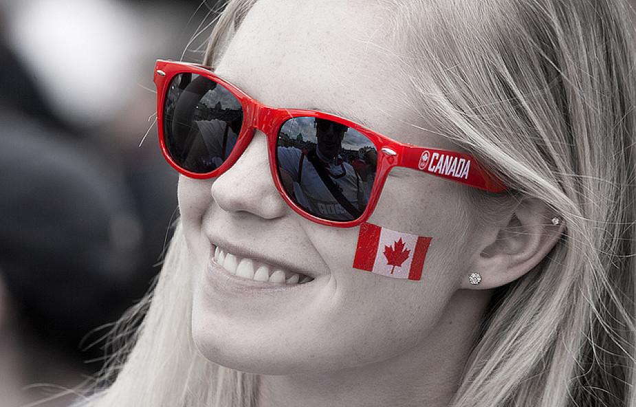 W Kanadzie trzeba być uprzejmym