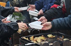 Kraków: setki osób na Wigilii dla Potrzebujących