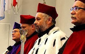 List Rektora Akademii Ignatianum