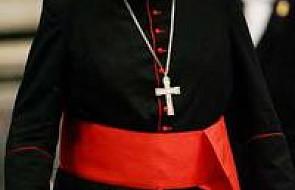 Kard. Pell przeprasza za pedofilię w Kościele