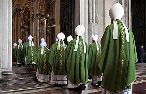 Biskupi wołają o kolejny sobór