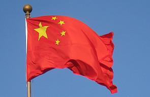 Chiny wzmacniają flotę w spornych rejonach