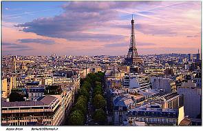 Spór o budynki dla bezdomnych Paryża