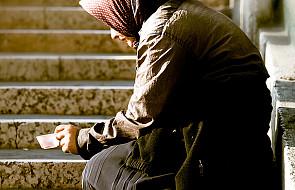 Ponad 2,2 tys. bezdomnych ludzi w Krakowie