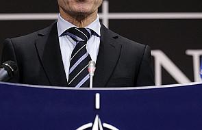 NATO rozmieści rakiety Patriot, by chronić Turcję