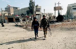 Syria pracuje nad nową bronią chemiczną