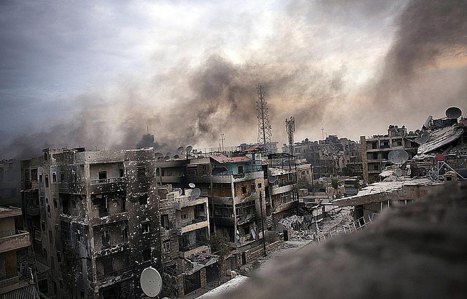 Tokio: polski jezuita o wojnie domowej w Syrii
