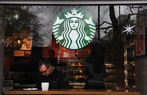 Starbucks jednak zapłaci brytyjski podatek