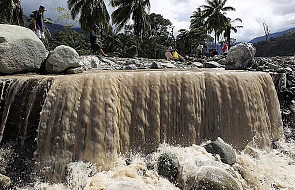 Apel o pomoc ofiarom huraganu na Filipinach