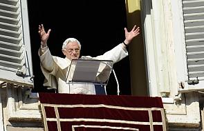 Papież o przeżywaniu świąt Bożego Narodzenia