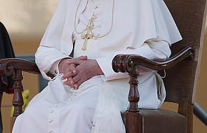 Papieskie intencje na luty 2012 roku
