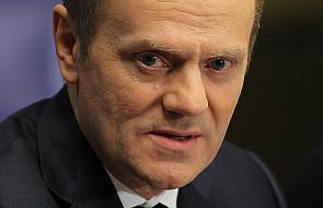 """""""Tusk chce wprowadzić państwo totalitarne"""""""