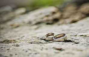 GUS: Spadła liczba rozwodów w Polsce